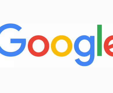 Logo de Google, principal moteur de recherche