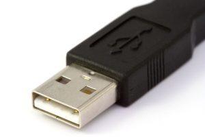 USB Type-A