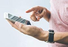 10 bonnes raisons de louer un Smartphone