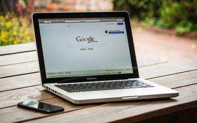 Le référencement Google