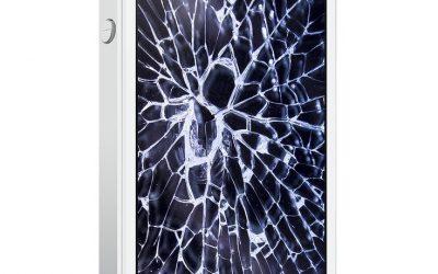 Comment réparer un iPhone cassé?