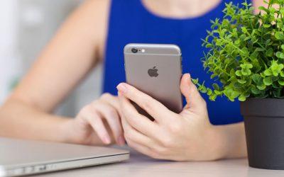 Quelles sont les pannes rencontrées régulièrement sur un iPhone?